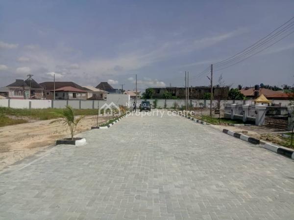 Land, Badore Ajah-lekki, Badore, Ajah, Lagos, Mixed-use Land for Sale