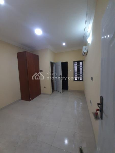 Brand New Luxury Serviced 2bedroom Flat with 24hrs Power, Acs, Ikota, Lekki, Lagos, Flat for Rent