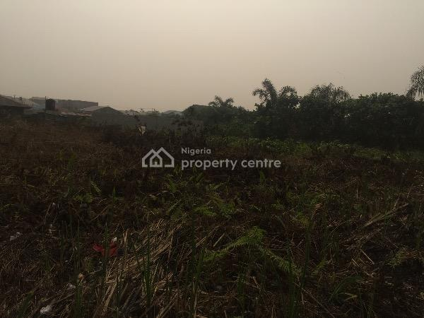 Land That Already Has People Living All Around It, Awoyaya, Ibeju Lekki, Lagos, Residential Land for Sale