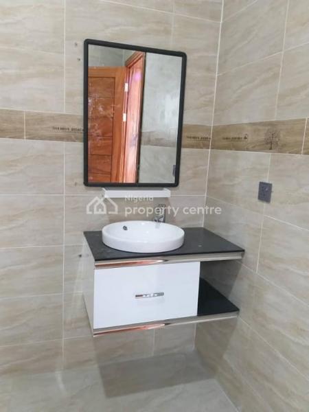 Tastefully Finished 5 Bedroom Fully Detached Duplex with Bq, Ikota, Lekki, Lagos, Detached Duplex for Sale