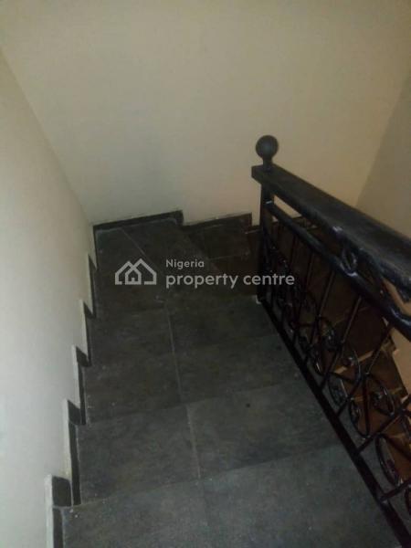 3 Bedroom Duplex, Ikate Elegushi, Lekki, Lagos, Detached Duplex for Rent