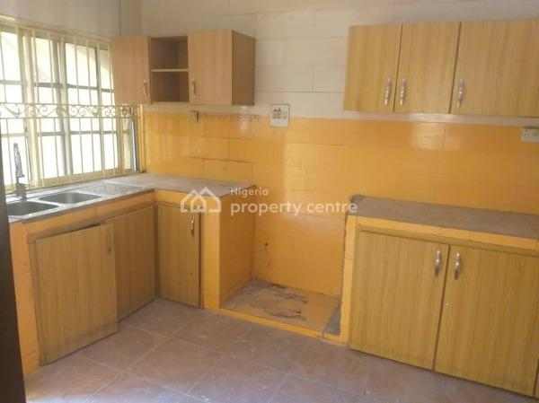 Tastefully Renovated and Very Spacious 3bedroom Flat with All Rooms Ensuite, Medina, Gbagada, Lagos, Flat for Rent