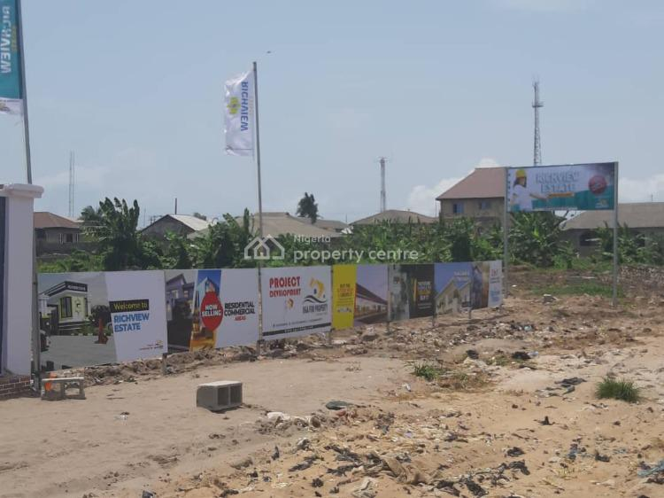 Instant Allocation on Deposit, Richview Estate. Beside Akodo General Hospital, Akodo Ise, Ibeju Lekki, Lagos, Mixed-use Land for Sale
