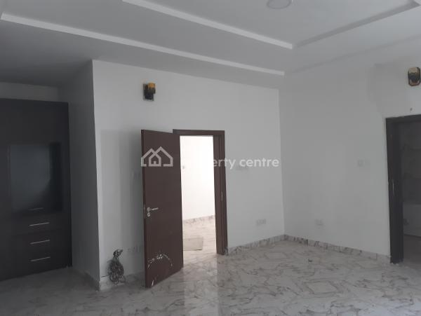 Luxurious and Spacious 4 Bedroom Semi Detached Duplex with Bq, Lekki Conservation Center Road, Lekki, Lagos, Semi-detached Duplex for Sale