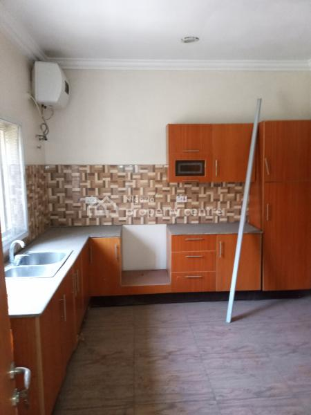 Luxury 4 Bedroom Duplex with State of Art Finishing, Gra Phase 3, Port Harcourt, Rivers, Terraced Duplex for Rent