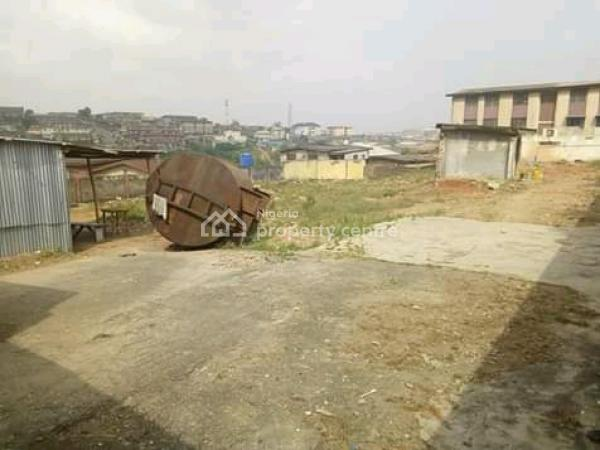 Commercial Standard 4 Plot of Land.c of O, By Ajayi Road, Ogba, Ikeja, Lagos, Mixed-use Land for Sale