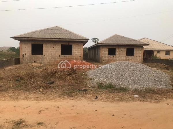 Nine (9) Nos One Bedroom Flats, Bayeku, Igbogbo, Ikorodu, Lagos, Block of Flats for Sale