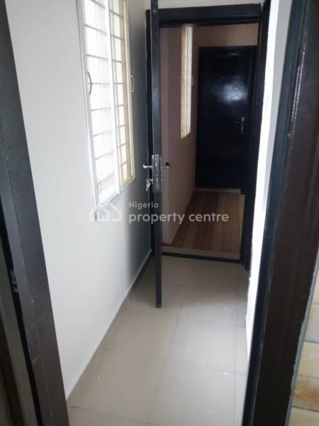 Beautifully Finished 3 Bedroom Flat with a Room Bq, Sokoto Street, Banana Island, Ikoyi, Lagos, Flat for Rent