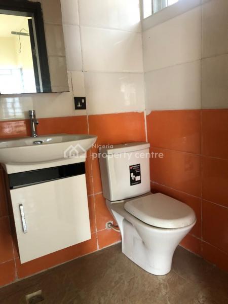 Newly Built 5 Bedroom Detached Duplex with Bq, Osapa, Lekki, Lagos, Detached Duplex for Rent