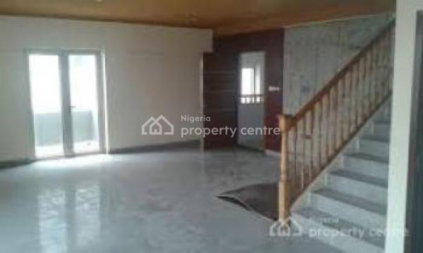 3 Bedroom Maisonette, Jacuzzi, Balcony, Banana Island Rd, Mojisola Onikoyi Estate,, Old Ikoyi, Ikoyi, Lagos, Block of Flats for Sale