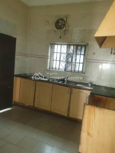 a Semi Detached 3 Bedroom Duplex, Off Adekunle Kuye Street Aguda Surulere Lagos, Surulere, Lagos, Semi-detached Duplex for Rent
