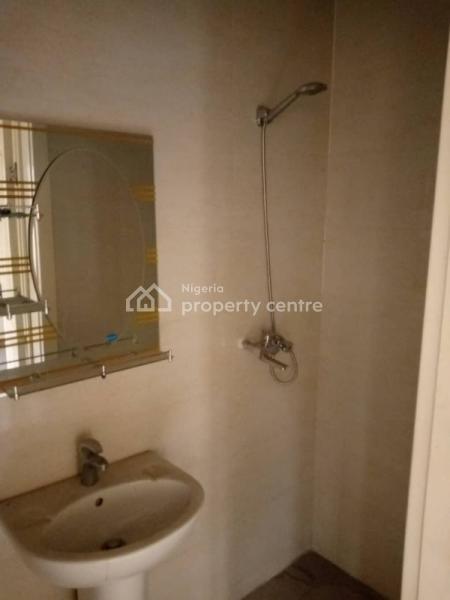 Brand New & Luxury 3 Bedroom Flat Apartment, Adekunle, Yaba, Lagos, Flat for Rent