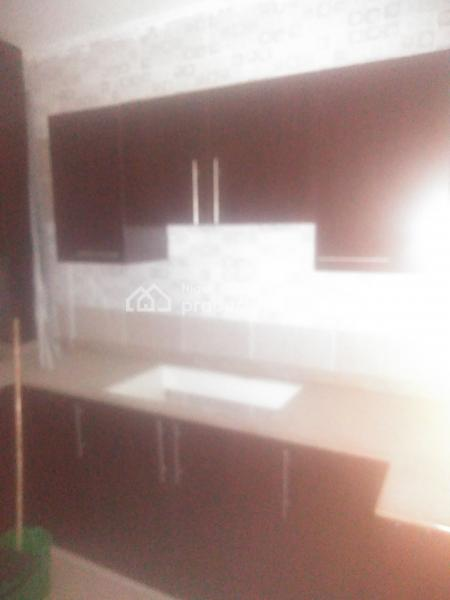 Renovated 3bedroom Furnished Apartment with C of O (negotiable), Area 11, Garki, Abuja, Flat for Rent