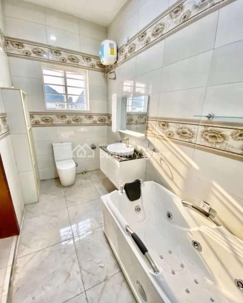 Luxury 4 Bedroom Semi Detached, Lekki County Homes, Ikota, Lekki, Lagos, Semi-detached Duplex for Sale