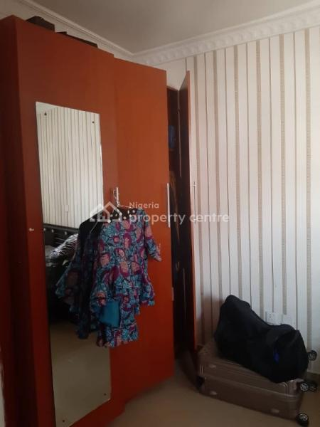 Serviced 3 Bedroom Terrace with a Maids Room, Platinum Way, Lekki, Lagos, Terraced Duplex for Rent