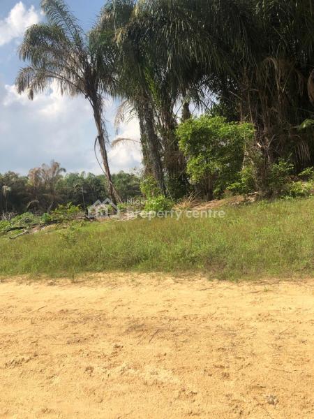 Plots of Land, Frontier Homes, Abijo, Lekki, Lagos, Residential Land for Sale
