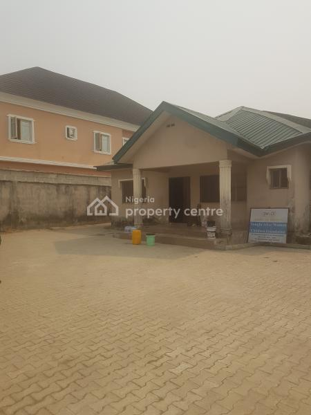 Four Bedrooms, Idowu Estate Okera Nla, Oke Ira, Ajah, Lagos, Mini Flat for Sale