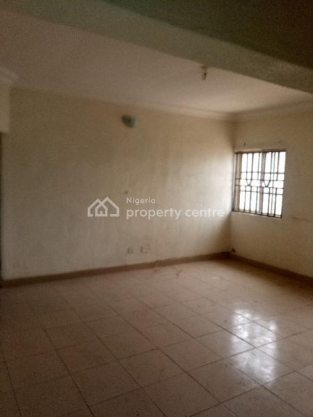 a Standard Block of 4 Flats of 3 Bedroom, Behind Gbagada Phase 11 Estate, Ladi-lak, Bariga, Shomolu, Lagos, Block of Flats for Sale