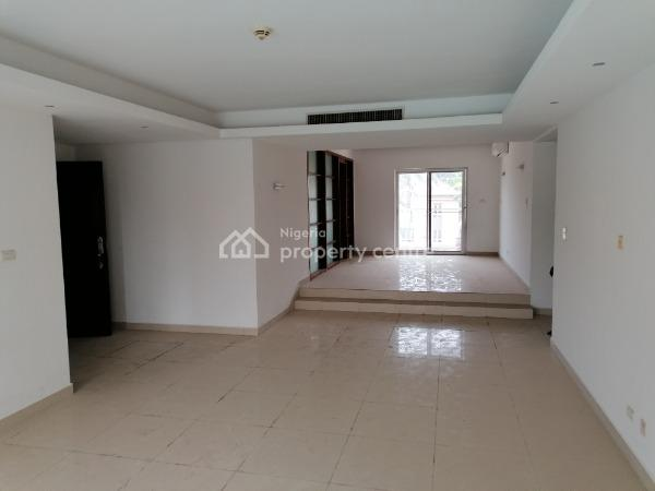 4 Bedroom Luxury Apartments with Bq, Gerrard Road Ikoyi,, Old Ikoyi, Ikoyi, Lagos, Flat for Rent
