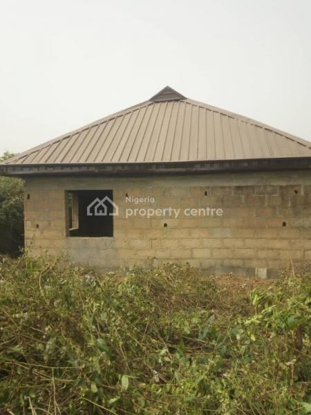 on Complate 2 Bedroom Flat, Ilegbo Ota, Atan Ota, Ado-odo/ota, Ogun, Block of Flats for Sale