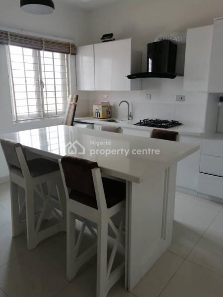 Spacious 1bedroom Furnished Flat, Off Fola Osibo, Lekki Phase 1, Lekki, Lagos, Mini Flat Short Let