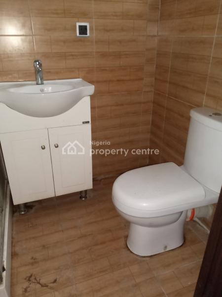 Tastefully Finished 4 Bedroom Semi Detached, Abdulrahman  Oseni Str, Ocean Breeze Estate, Ologolo, Lekki, Lagos, Semi-detached Duplex for Rent