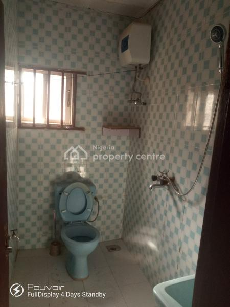 Luxury Self-contained Room, 6  Amara 042, Jahi, Abuja, Flat for Rent