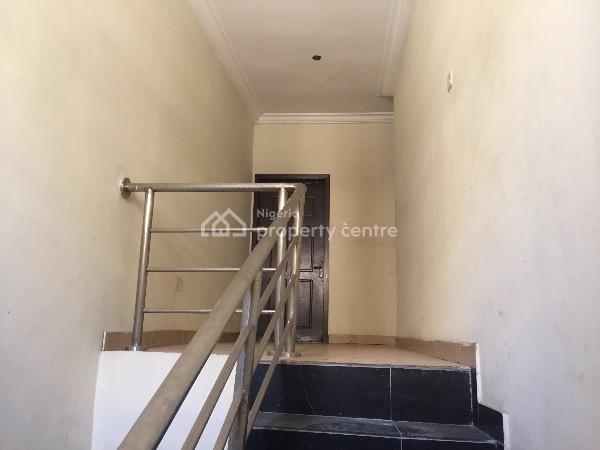 4 Bedroom Terrace Duplex with Bq, Off Ihuntayi Street, Oniru, Victoria Island (vi), Lagos, Terraced Duplex for Rent