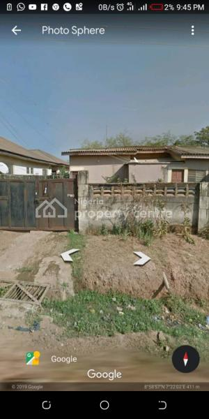 3 Bedroom Bungalow, Fha Lugbe, After Drumstick, Kiami, Lugbe District, Abuja, Detached Bungalow for Sale