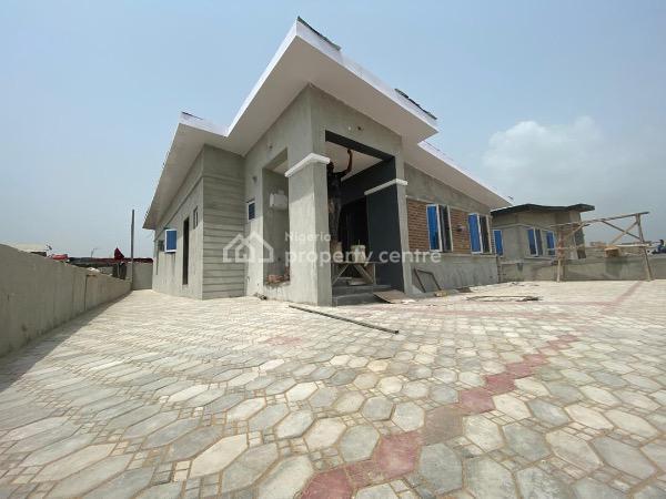 The Exquisite Luxury, Vantage Court, Bogije, Ajah, Lagos, Mini Flat for Sale