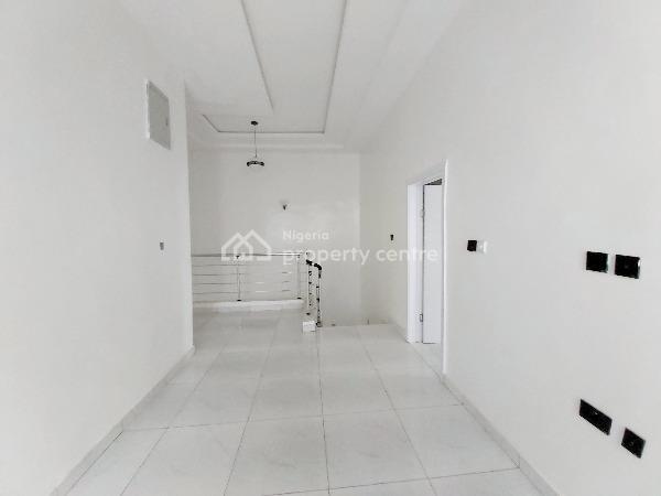Brand New Luxury 4 Bedroom Semi-detached House with Boys Quarter, Orchid Estate, Lekki Phase 2, Lekki, Lagos, Semi-detached Duplex for Sale