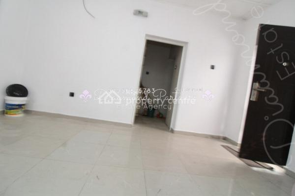 Mini Flat (one Bedroom), Lekki Phase 1, Lekki, Lagos, Flat for Rent