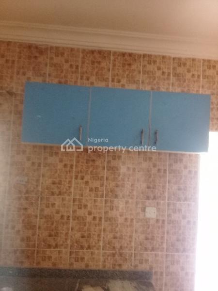 Well Finished 3 Bedroom Bungalow, I Pent 2 Estate Lokogoma Abuja, Lokogoma District, Abuja, House for Rent