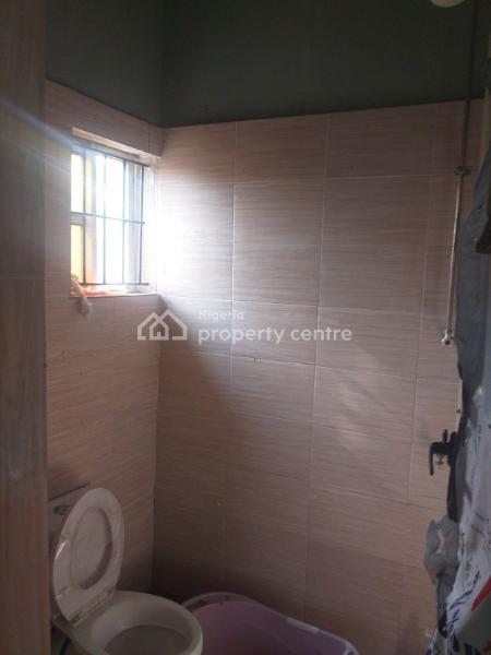 Brand New 1bedroom Miniflat with 2 Toilet, Opposite Lagos Business School, Olokonla, Ajah, Lagos, Mini Flat for Rent