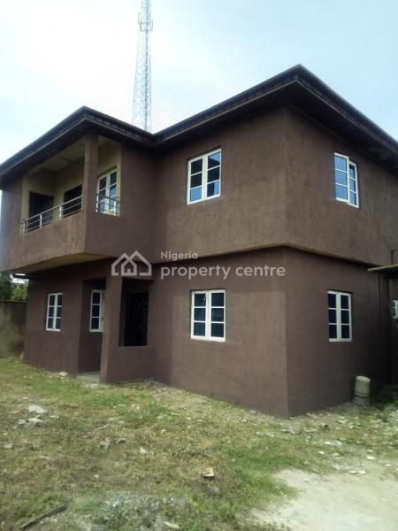 Newly Built 3 Bedroom Ensuite Flats with Guest Toilets, Tiled Floor,, in a Serene and Secured Estate Close to Ikeja Disco Head Office, Alausa, Ikeja, Lagos, House for Rent