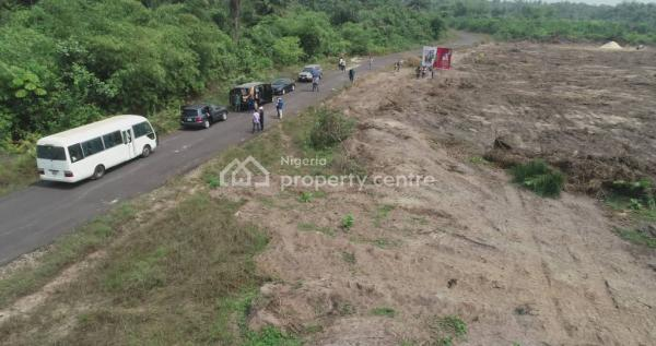 Dry Land, Rugby Gardens, Ibeju Lekki, Lagos, Land for Sale