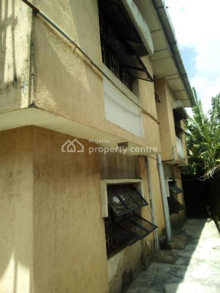 a Well Maintained & Solidly Built 3 Bedroom Duplex +2 Units of 3 Bedroom, Ajagbandi, Ojo, Lagos, Detached Duplex for Sale