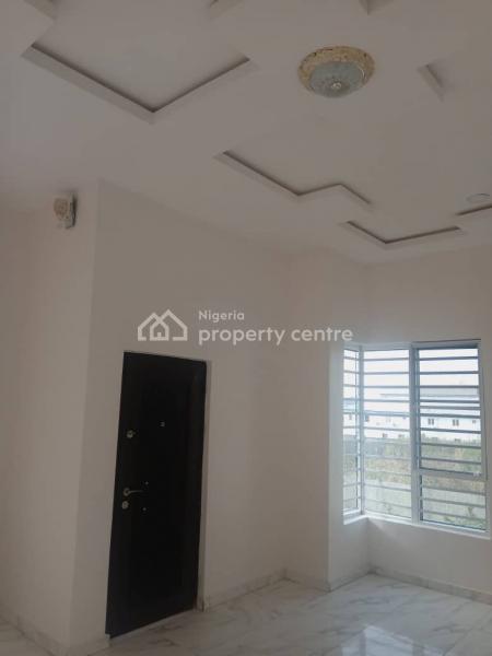Brand New 4 Bedroom Semi Detached Duplex with Bq, Off Orchid Hotel Road, Lafiaji, Lekki, Lagos, Semi-detached Duplex for Sale