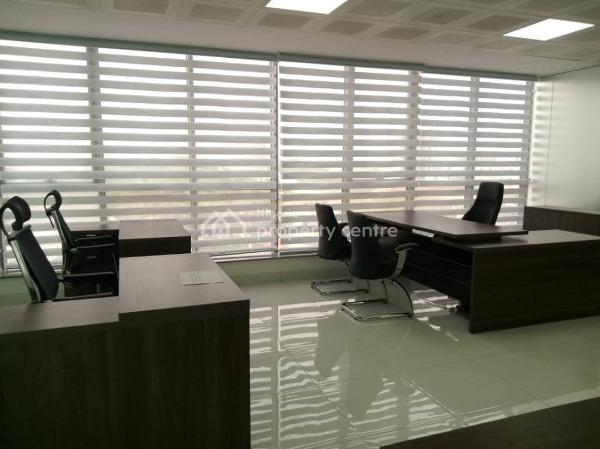 Visual Office, 39, Adeola Odeku Street Victoria Island Lagos, Victoria Island Extension, Victoria Island (vi), Lagos, Office Space for Rent