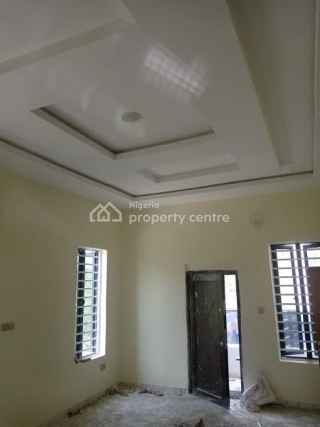 Newly Built Property, Chevron Toll, Chevy View Estate, Lekki Expressway, Lekki, Lagos, Semi-detached Duplex for Sale