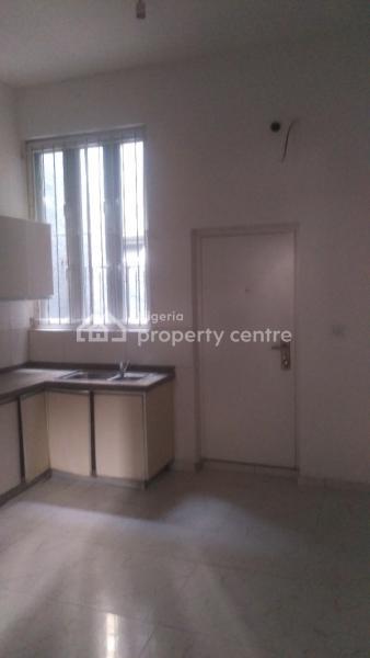 Luxury 4 Bedroom Duplex Plus a Room Bq, Off Oladimeji Alo Street, Lekki Phase 1, Lekki, Lagos, Semi-detached Duplex for Rent