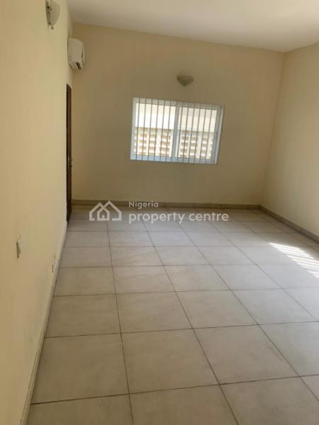 1 Bedroom with Bq, Osborne, Ikoyi, Lagos, Flat for Rent
