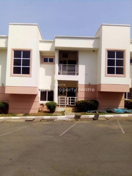 3 Bedroom Terraced Duplex, By Shoprite, Jabi, Abuja, Terraced Duplex for Sale