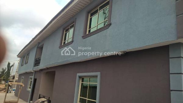 4 Units of 3 Bedroom Flats, Sango Ota, Ogun, Flat for Sale