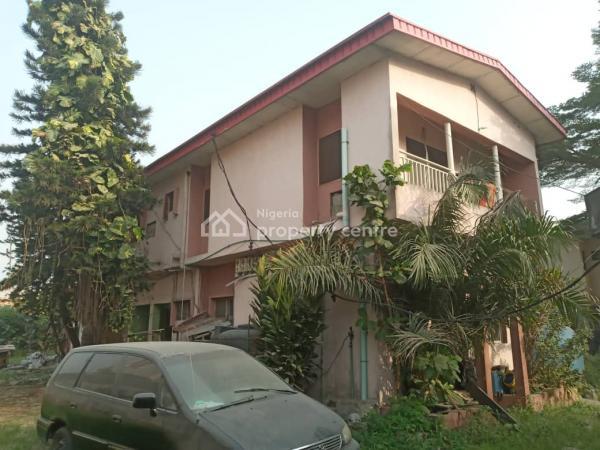 Redevelopable Property Measuring 900sqm, Osapa, Agungi, Lekki, Lagos, Land for Sale