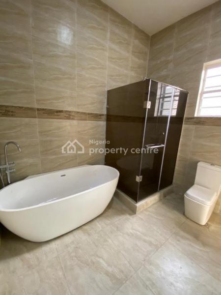 Luxury 5 Bedroom Fully Detached Duplex, Ikota, Lekki, Lagos, Detached Duplex for Sale