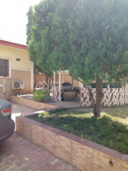Beautifully Finished 3 Bedroom Detached Bungalow with 1 Bedroom Chalet, Gwarinpa, Abuja, House for Sale