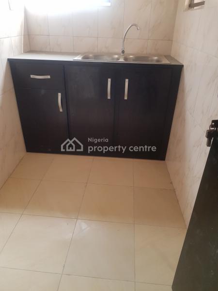Newly Built 12 Units of Mini Flat, Lekki Phase 1, Lekki, Lagos, Flat for Sale