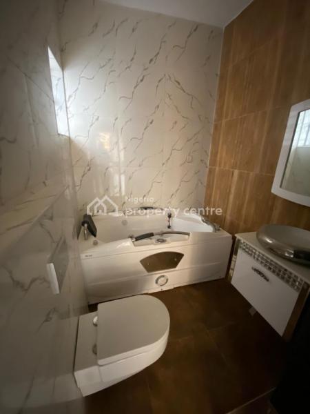 4 Bedroom Fully Detached Duplex, Ikota, Lekki, Lagos, Detached Duplex for Rent