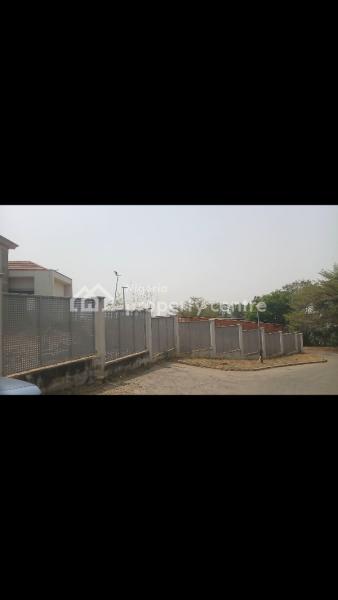 5,800sqm, Maitama District, Abuja, Land for Sale
